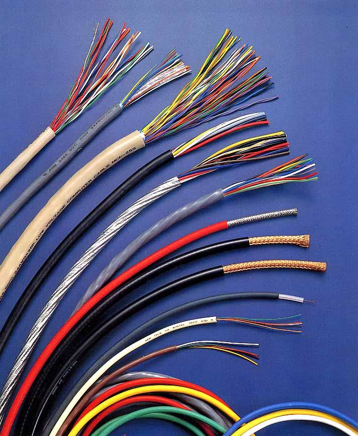 Electric Wire - Merzie.net